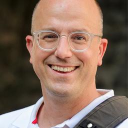 Lars Schwerdtfeger - ProLux Systemtechnik GmbH & Co. KG - Elchingen