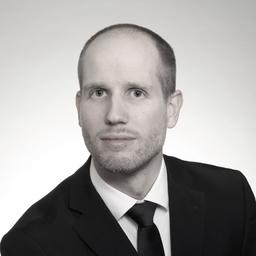 Michael von Röpenack - GEFA BANK GmbH / Societe Generale Group - Wuppertal