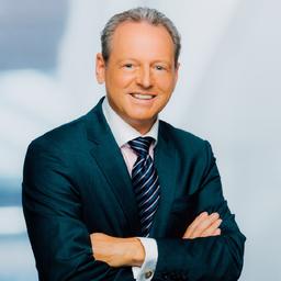 Jens Wolf - Wolf Executive Search - Neuhausen