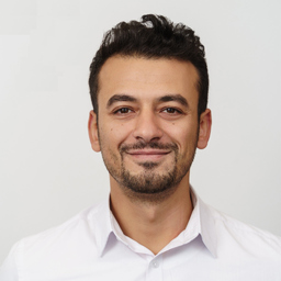 Ahmet Cevik - SEVEN PRINCIPLES AG - Stuttgart