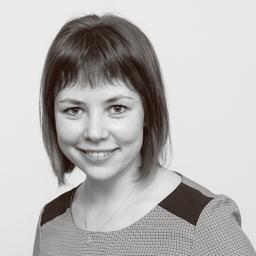 Evgeniia Larionova's profile picture