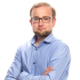 Jan-Hendrik Fries's profile picture
