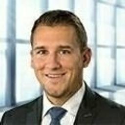 Dennis Oehler - Volksbank Mittlerer Schwarzwald eG - Haslach i.K.