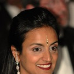 Smita Shah - SPAAN Tech, Inc. - Chicago, IL