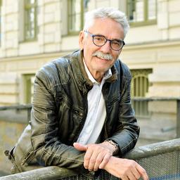 Prof. Dr. Bernd Okun's profile picture
