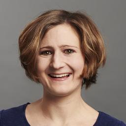 Cordula Grunwald's profile picture
