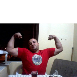 Ilhan Mansuroglu - otomotivv - hatay