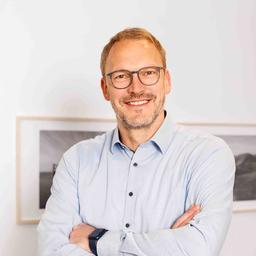 Torben Walluks - DRK Kreisverband Nordfriesland e.V. - Husum