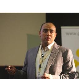 Hazem Saleh - IBM - Cairo