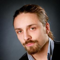 Maximilian Bartelt's profile picture
