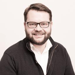 Mag. Markus Reiter - ecx.io - an IBM Company - Wels