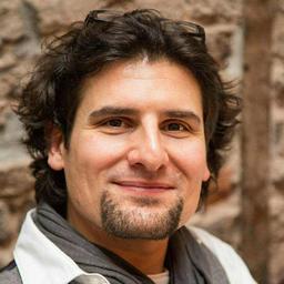 Fortunato Priolo - Fortunato S. Priolo | Coaching & Persönlichkeitsentwicklung - Mettmann