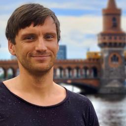 Sebastian Timm's profile picture