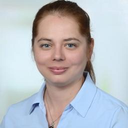 Anastasiya Tumilovich - Friedrich-Alexander-Universität Erlangen-Nürnberg - Nuremberg