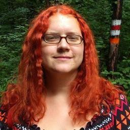 Monika Bargmann - ZAMG - Zentralanstalt für Meteorologie und Geodynamik - Wien