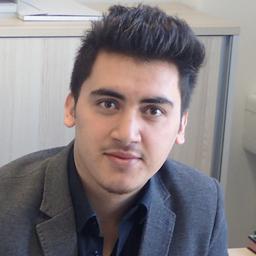 Suliman Faizi's profile picture