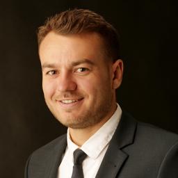 Moritz Berroth's profile picture