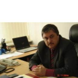 """Ralif Davletshin - ОАО """"Пурнефтеотдача"""" - Губкинский"""
