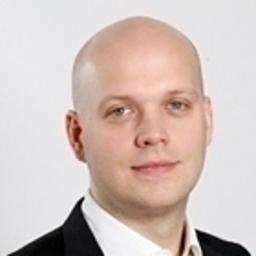 Jan Blume's profile picture