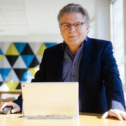 Dirk Otto - dot.concept solutions GmbH - Nußloch