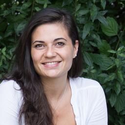 Natalie Zeumann