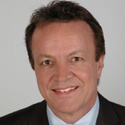 Werner Schindler - Conceptum GmbH - Zürich