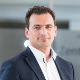 Sven Betz's profile picture