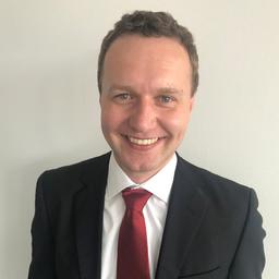 Christoph Abraham's profile picture