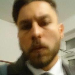 Marco Bohlmann's profile picture