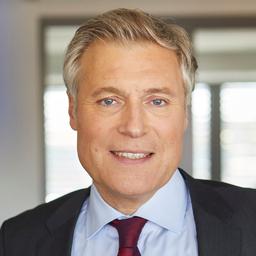 Dr Matthias Mette - h&z Unternehmensberatung AG - Munich