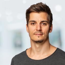 Roland Geringer - HolidayCheck AG - München