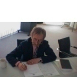 Klaus G. Ammann - gba-Consulting -executive search- - Stephanskirchen