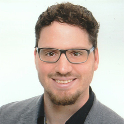 Sebastian Geib's profile picture