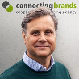 Nils Pickenpack - connecting brands - cooperation marketing agency GmbH - Hamburg