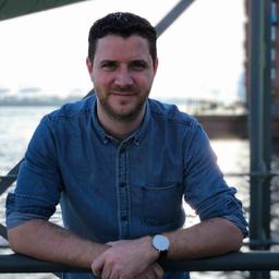 Fabian vom Dorff's profile picture