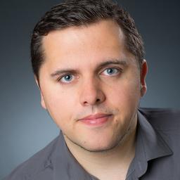 Björn Apel's profile picture
