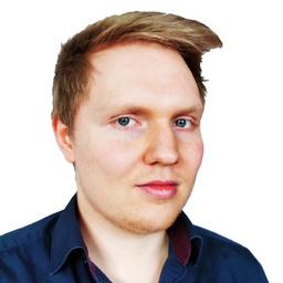 Samuel Carraro's profile picture