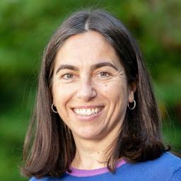 Silvia García García's profile picture