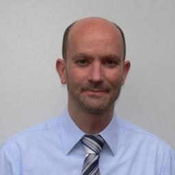 Jörg Klinkhammer - Senior Manager Operations & Projects - Yanfeng ...