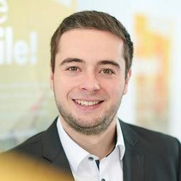 Niclas Artkämper's profile picture