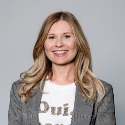 Corinna Houben's profile picture