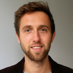 Felix Pahlke's profile picture