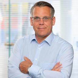 Marcus Enzensberger - Kunden verstehen, beraten & fair-sichern - Emmering