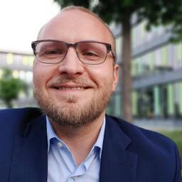 Sebastian Blaha's profile picture