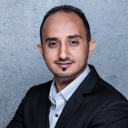 Mohammed Alahdal