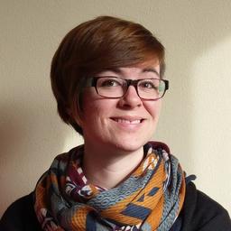 Sabine Zumstein - Berner Fachhochschule - Bern