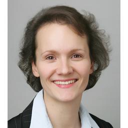 Christina Leitner - AMS Österreich, Bundesgeschäftsstelle - Wien