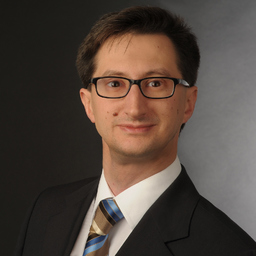 Dr. Harald Philipp Gerhards's profile picture