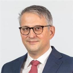 Dipl.-Ing. Tobias Müller's profile picture