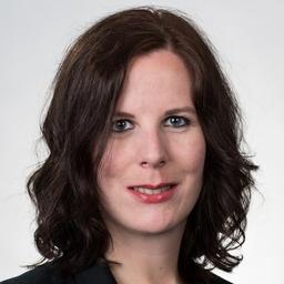 Miriam Wagner